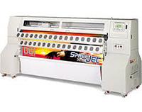 SpaceJet 3250