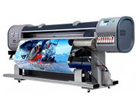 Mutoh Blizzard