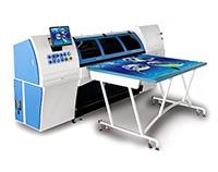 TeckSmart™ UV 1600/2500