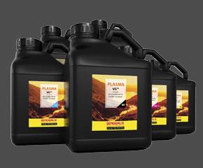 plasma-vg UV Curable ink for efi vutek GS Series